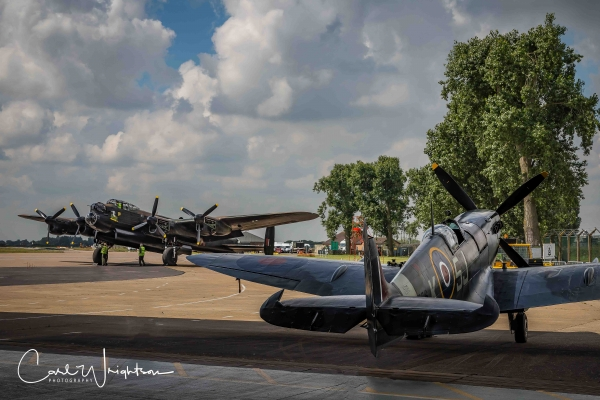 A Tribute To The Royal Air Force